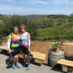 Iron Horse Winery
