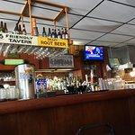Foto van Joe's Friendly Tavern