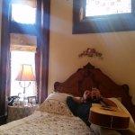 Irish Rose Room