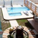 Phi-Phi Hotel & Beach Resort in Morong, Bataan