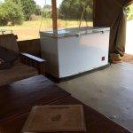 Photo de Porini Lion Camp