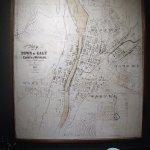 1867 Map of Galt