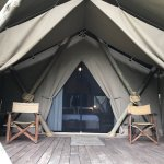 Foto Great Plains Conservation Mara Expedition Camp
