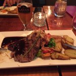 Foto di Row House Steak & Lobster