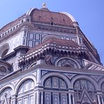 octoganal dome