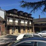 Foto de Hotel La Moncloa