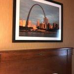 Drury Inn & Suites St. Louis Forest Park Foto