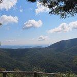 Wiseman's View Foto