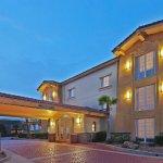 Photo de La Quinta Inn Galveston East Beach