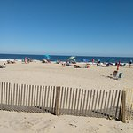 Foto de Sand Pebble Motor Lodge