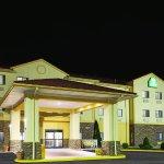 Photo de La Quinta Inn & Suites Elizabethtown