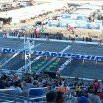 Foto de New Hampshire Motor Speedway