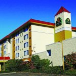 Photo of La Quinta Inn Lynnwood