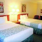 萊內克薩坎薩斯城拉昆塔套房飯店照片
