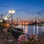 Photo of Savannah Marriott Riverfront
