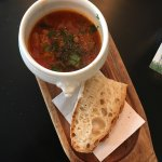 Photo of La Favorita Restaurant Leith Walk