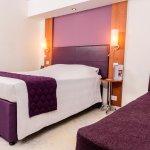 Caspia Hotels - Bengaluru