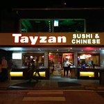 Foto de Tayzan Bar and Grill