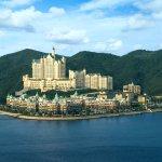 Foto de The Castle Hotel, A Luxury Collection Hotel, Dalian