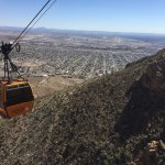 Photo of Wyler Aerial Tramway