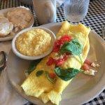 Φωτογραφία: Moose Cafe