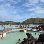 Photo de Blue Lagoon Iceland