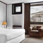 Photo of Sheraton Damascus Hotel