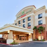Photo of SpringHill Suites Fresno