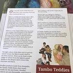 Bilde fra Tambo Teddies Pty Ltd