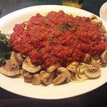 Foto de Best Italian Cafe & Pizzeria