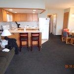 D Sands Condominium Motel Foto