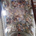 Photo de Eglise Sant'Ignazio di Loyola