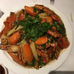 If you like Lobster Noodle, this is one of the best in London