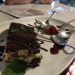 Lounge Bar Ponto G Restaurant Foto