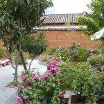 Gumo Courtyard