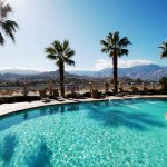 Photo de Holiday Inn Express Cathedral City (Palm Springs)