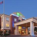 Photo of Holiday Inn Express Abilene