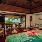Directory Premium Beachfront Bungalow Interior