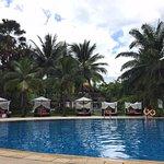 Shangri-La Hotel, Chiang Mai Foto