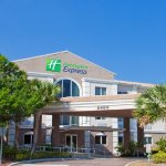 Foto de Holiday Inn Express Hotel & Suites MetroCentre