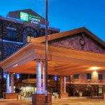 Foto de Holiday Inn Express Hotel & Suites Las Cruces