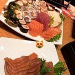 Zdjęcie Kenzo Sushi Lounge