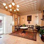 Photo de Hotel Yesil Ev