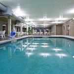 Bilde fra Holiday Inn Express St. Cloud