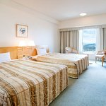Kansai Airport Washington Hotel Foto