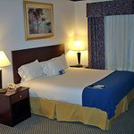 Holiday Inn Express Elkhart North - I-80/90 EX. 92 Foto