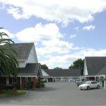 Foto de ASURE Palm Court Rotorua