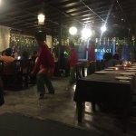 Φωτογραφία: Songket Restaurant