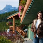 Photo de Lake Louise Inn