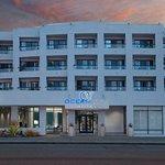 Foto van Ocean View Hotel